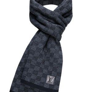 Louis Vuitton paris Mens scarf